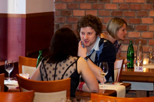 Speed Dating In Gravataí Brazil Dating A Couple Speed Dating in Olomouc.